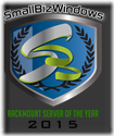 Server of the year logo