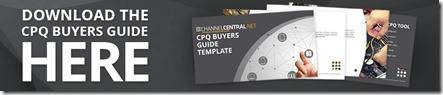 channelcentral CPQ Buyer Guide